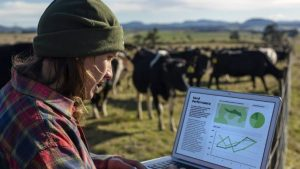 Use of Agricultural Technology in New Zealand